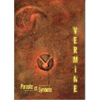 Vermine - Parasite et Symbiote (jdr du 7ème Cercle en VF)
