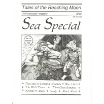 Tales of the Reaching Moon - Issue 10 (magazine jdr Runequest - Glorantha en VO) 001