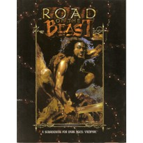 Road of the Beast (Vampire The Dark Ages en VO) 001