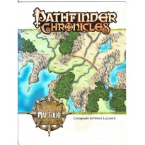 Rise of the Runelords - Map Folio (jdr Pathfinder Chronicles en VO) 001