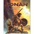 Conan d20 System - Ecran du Maître de Jeu (jdr en VF) 004