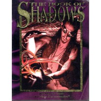 The Book of Shadows - The Players Guide (jdr Mage The Ascension 1ère édition en VO)