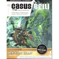 Casus Belli N° 12 (magazine de jeux de rôle - Editions BBE) 003