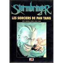 Les Sorciers de Pan Tang (jeu de rôle Stormbringer d'Oriflam en VF) 008