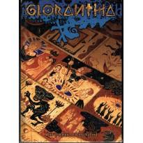 Glorantha - L'Univers épique de Greg Stafford (jdr HeroWars en VF)