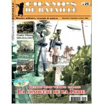 Champs de Bataille N° 29 (Magazine histoire militaire & stratégie) 001