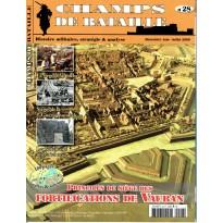 Champs de Bataille N° 28 (Magazine histoire militaire & stratégie) 001
