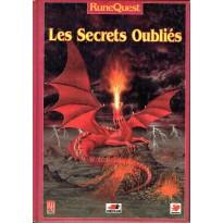 Les Secrets Oubliés (jdr Runequest d'Oriflam en VF) 004