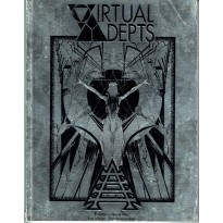 Virtual Depts (jdr Mage The Ascension en VO)