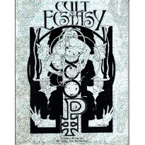 Cult of Ecstasy (jdr Mage The Ascension en VO)