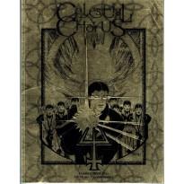 Celestial Chorus (jdr Mage The Ascension en VO) 001