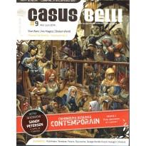 Casus Belli N° 9 (magazine de jeux de rôle - Editions BBE) 004