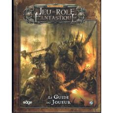 Le Guide du Joueur (jdr Warhammer 3ème édition en VF)