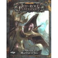 Le Guide du Maître de Jeu (jdr Warhammer 3ème édition en VF) 001