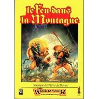 Le Feu dans la Montagne (jdr Warhammer 1ère édition en VF) 003