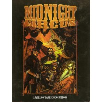 Midnight Circus (The World of Darkness en VO) 001