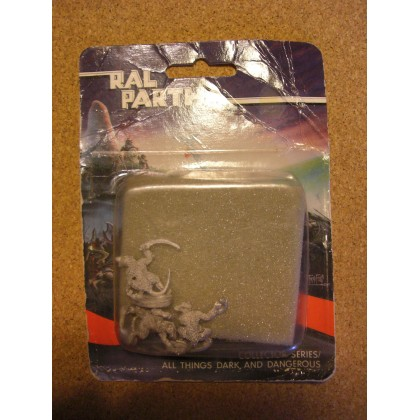 Ratling Fighters (blister de figurines Fantasy Ral Partha) 001