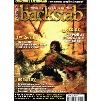Backstab N° 29 (magazine de jeux de rôles) 003