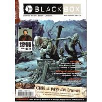 BlackBox N° 3 (revue sur l'univers des jeux de rôle) 002