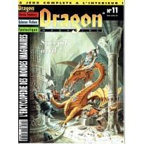 Dragon Magazine N° 11 (L'Encyclopédie des Mondes Imaginaires) 004