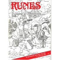 Runes N° 4 (magazine de jeux de rôles) 004