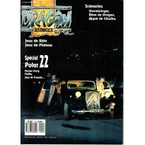 Dragon Radieux N° 22 (revue de jeux de rôle et de plateau)