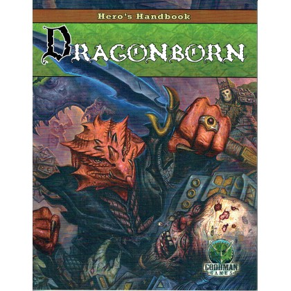 Hero's Handbook - Dragonborn (jdr D&D 4 en VO) 002