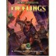 Hero's Handbook - Tieflings (jdr D&D 4 en VO) 001