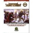 Dungeon Crawl Classics 63 - The Warbringer's Son (jdr D&D 4 en VO) 001