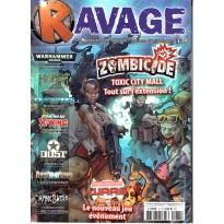 Ravage N° 74 (le Magazine des Jeux de Figurines Fantastiques)