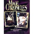 Mage Chronicles - Volume 1 (jdr Mage The Ascension en VO) 001