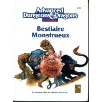 Bestiaire Monstrueux (jdr Advanced Dungeons & Dragons 2 en VF)