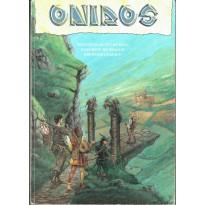 Oniros - Initiation au Jeu de rôle dans Rêve de Dragon (jdr Rêve de Dragon en VF)