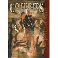 Coteries (jdr Vampire Le Requiem en VF)