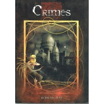 Crimes - Roman-Jeu (livre de règles V1 jeu de rôle en VF) 003