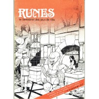 Runes N° 8 (le bimestriel des jeux de rôles) 005