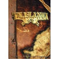 Talislanta - Le Jeu de Rôle occulte fantastique (livre de jdr en VF) 003