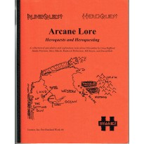 Arcane Lore - Heroquests and Heroquesting (jdr Runequest & HeroQuest en VO) 001
