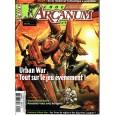 Code Arcanum N° 1 (le magazine des jeux de figurines fantastiques en VF) 001