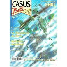 Casus Belli N° 82 (magazine de jeux de rôle)