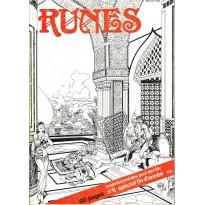 Runes N° 6 (le bimestriel des jeux de rôle) 004