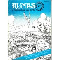 Runes N° 7 (le bimestriel des jeux de rôle) 003