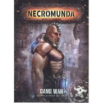 Nécromunda - Gang War  (jeu de figurines Games Workshop en VF) 001