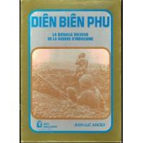 Diên Biên Phu (wargame Jeux Descartes en VF) 002