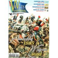Vae Victis N° 41 (La revue du Jeu d'Histoire tactique et stratégique)