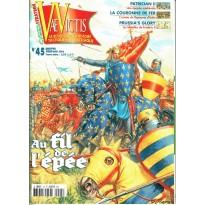 Vae Victis N° 45 (La revue du Jeu d'Histoire tactique et stratégique)