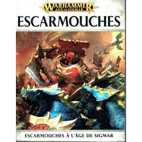 Escarmouches (jeu de figurines Age of Sigmar Warhammer en VF)