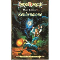 Kendermore (roman LanceDragon en VF) 003