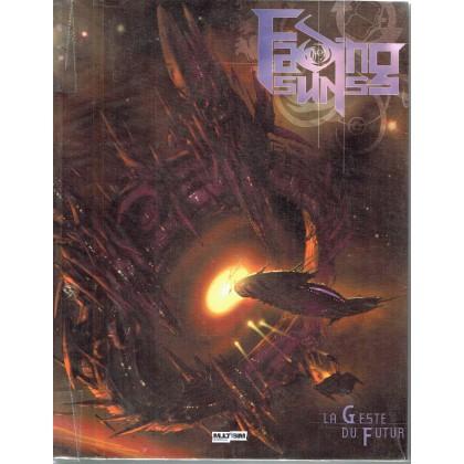 Fading Suns - La Geste du Futur (jdr 2e édition en VF) 005