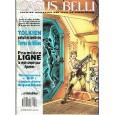 Casus Belli N° 55 (premier magazine des jeux de simulation) 008